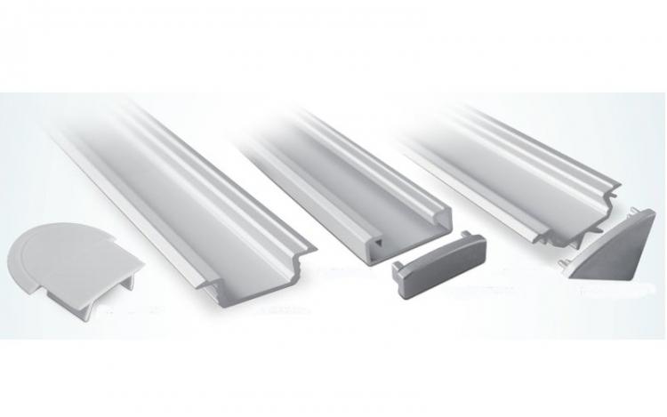 Alu profili za LED trak