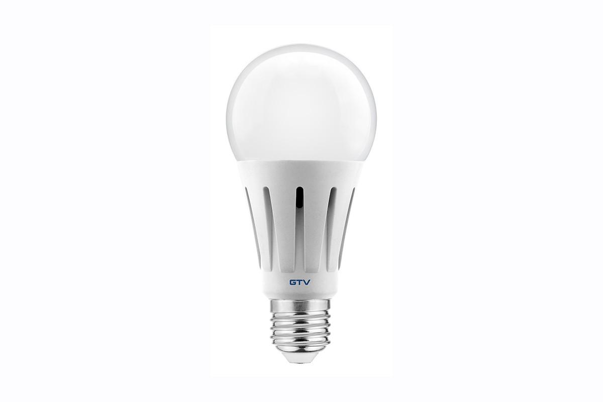 LED SIJALKA 20W (115W) E27 A60 toplo bela - 3000K