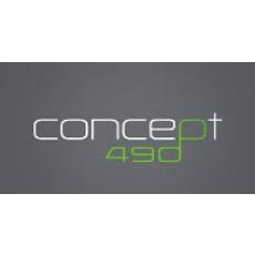 QUICK concept 490