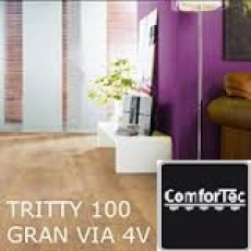 Tritty 100 GRAN VIA Standard 4V, ComforTec