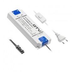 LED SLIM napajalnik 50 W