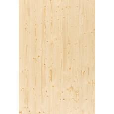 Masivne smrekove plošče B/B 5000 x 1220 mm, enoslojna
