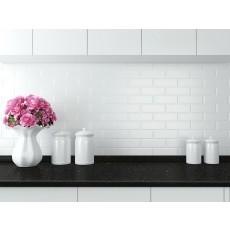 Kuhinjski pult 4100 x 600 mm, debeline 38 mm; KASTAMONU