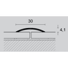 Prekrivna letev UNIFLOOR 30mm