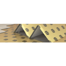 Secura LVT CLICK smart - podloga za vinil; 1,5 mm