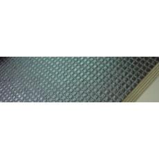 T-FIX gradbena plošča 2500 x 1250 mm, film/mreža