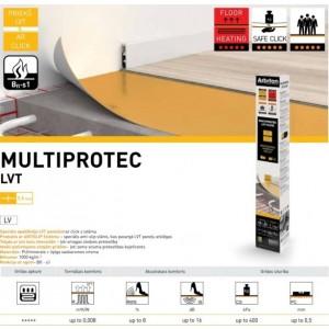 Secura LVT Multiprotect - podloga za vinil; 1,4 mm