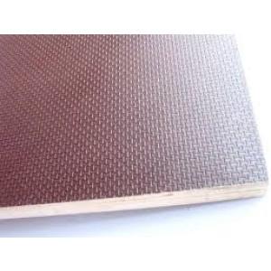 T-FIX gradbena plošča 3000 x 1500 mm, film/mreža