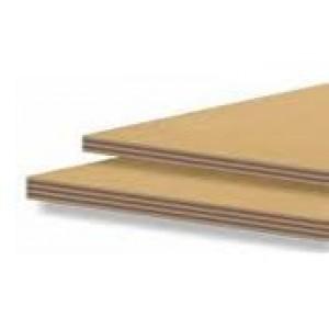 Vezane plošče BUKEV B/BB 2440 x 1250 mm